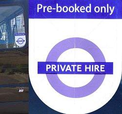private-hire-sticker