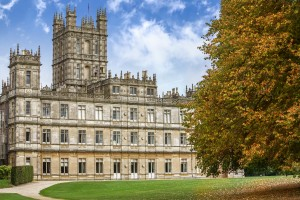 AUTUMN (C)Highclere Castle